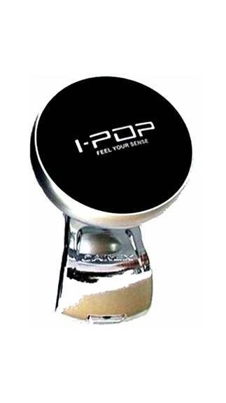 IPOP Black Steering Wheel Knob